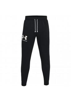 Under Armour Rival Men's Sweatpants Black 1361642-001 | Men's Sweatpants | scorer.es