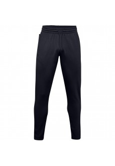 Under Armour Fleece Men's Sweatpants Black 1357121-001 | Men's Sweatpants | scorer.es