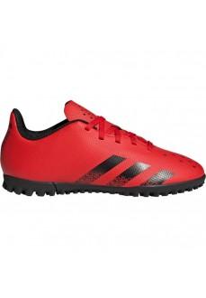 Zapatillas Niño/a Adidas Predator Freak 4 Rojo FY6342 | scorer.es