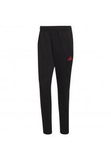 Adidas Sereno Men's Sweatpants Black H28931 | Football clothing | scorer.es