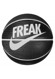 Nike Playground Ball Black N10041390380 | Basketball balls | scorer.es