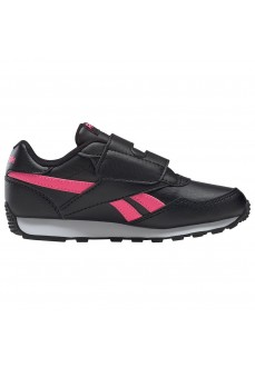 Reebok Royal Rewind Run Kids' Shoes Black S23752 | Kid's Trainers | scorer.es