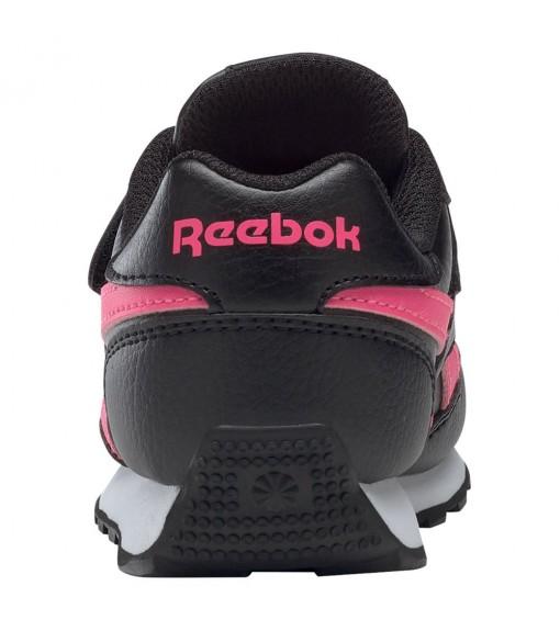 Zapatillas Niño/a Reebok Royal Rewind Run Negro S23752 | scorer.es