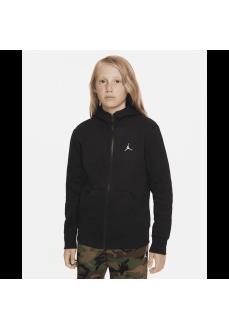 Nike Jordan Essential Kids' Sweatshirt Black 95A714-023 | Basketball clothing | scorer.es