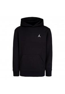 Nike Air Jordan Boys Jumpman Kids' Sweatshirt Black 95A715-023 | Basketball clothing | scorer.es
