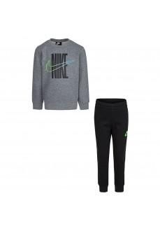 Nike Fleece/Terry Set Kid´s Tracksuit 86H993-023 | Kid's Tracksuits | scorer.es