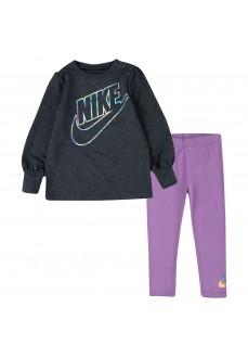 Nike Set Kid´s Tracksuit 36I078-P85 | Kid's Tracksuits | scorer.es