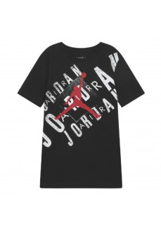 Nike Air Jordan Kids' T-shirt 95A843-023   Kids' T-Shirts   scorer.es