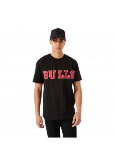 Camiseta New Era Chicago Bulls