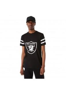 Camiseta Hombre New Era Raiders 12827155   scorer.es
