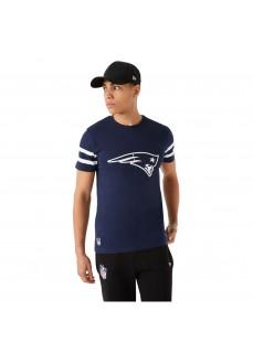 Camiseta New Era Jersey New England Patr