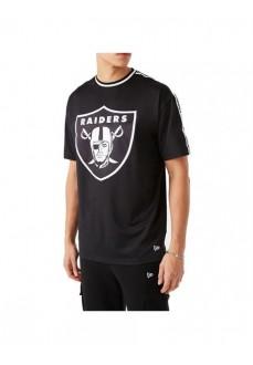 Camiseta Hombre New Era Las Vegas Raiders 12827125   scorer.es