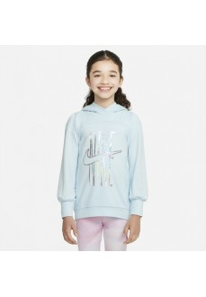 Nike Pull-Over Kids' Sweatshirt 36I086-G25 | Kids' Sweatshirts | scorer.es