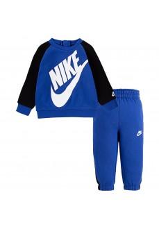 Nike Fleece/Terry Kid´s Tracksuit 66F563-U89 | Kid's Tracksuits | scorer.es