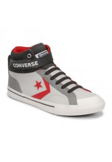 Converse Chuck Taylor Grey 670981C | Kid's Trainers | scorer.es