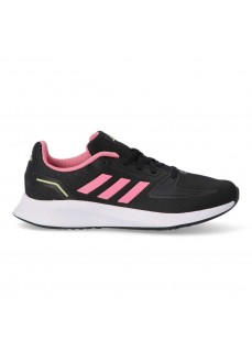 Adidas Run 60S 2.0 Kids' Shoes Black GZ7420 | Running shoes | scorer.es