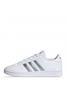 Zapatillas Mujer Adidas Grand Court Base GZ8164   scorer.es