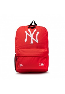 New Era Mlb Stadium Backpack Red 60137386 | Backpacks | scorer.es