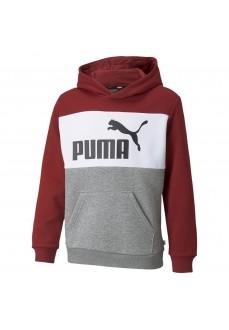 Puma Essential Kids' Sweatshirt | Kids' Sweatshirts | scorer.es