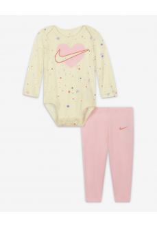Conjunto Body y Leggings Nike