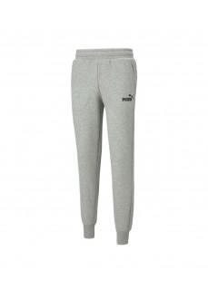 Puma Essentials Men´s Trousers Grey 586714-03 | Men's Sweatpants | scorer.es