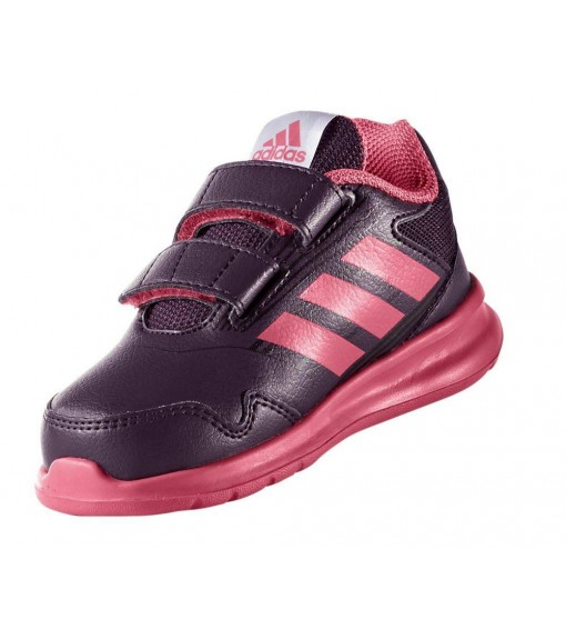Zapatillas Adidas Alta Run lila para niño/niña | scorer.es