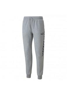 Puma Power Men´s Trousers Grey 589397-03 | Men's Sweatpants | scorer.es