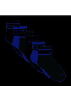 Calcetines Converse Show Sock XC0155-042 | scorer.es