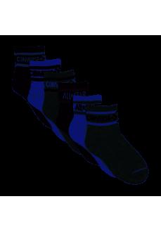 Calcetines Converse Show Sock WC0155-042 | scorer.es