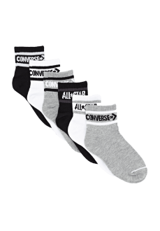 Converse Show Socks WC0155-042 | Socks | scorer.es