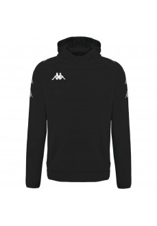 Kappa Diano Kids' Sweatshirt Black 31153NW-005 | Kids' Sweatshirts | scorer.es