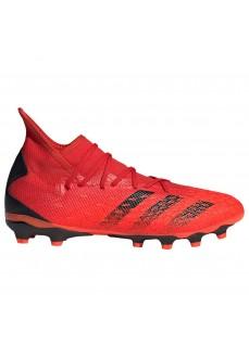 adidas Predator Freak 3 MG Men´s Shoes FY6303 | Men's Football Boots | scorer.es