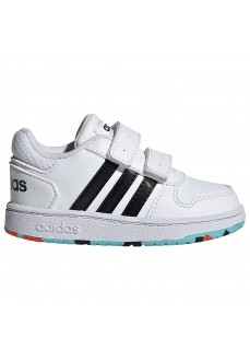 Adidas Hoops 2.0 Kid´s Shoes H01551   Kid's Trainers   scorer.es