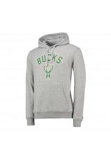 Sudadera New Era Milwaukee Bucks Team | scorer.es