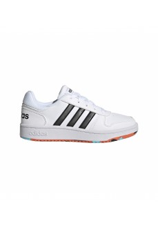 Adidas Hoops 2.0 Kid´s Shoes H01539   Kid's Trainers   scorer.es
