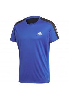 Adidas OWN The Run Men's T-shirt Blue | Running T-Shirts | scorer.es