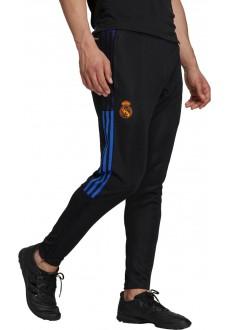 Adidas Real Madrid 21/22 Men's Sweatpants | Football clothing | scorer.es