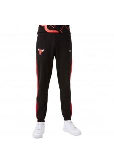 New Era Chicago Bulls Men's Sweatpants Black | Men's Sweatpants | scorer.es