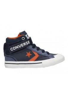 Converse Pro Blaze Strap Kid´s Shoes 670980C | Kid's Trainers | scorer.es