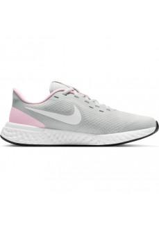 Zapatillas Mujer Nike Revolution 5 Rosa BQ5671-021   scorer.es