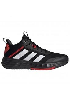 Zapatilla Hombre Adidas Ownthegame H00471 | scorer.es