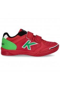 Kelme Precision Kids' Shoes 55807-442 | Kids' Football Boots | scorer.es