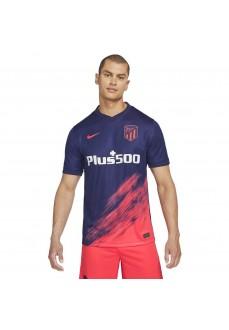 Camiseta Hombre Nike Atlético de Madrid 21/22 CV7881-422 | scorer.es