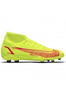 Nike Mercurial Superfly 8 Clu CV0852-760 | Men's Football Boots | scorer.es