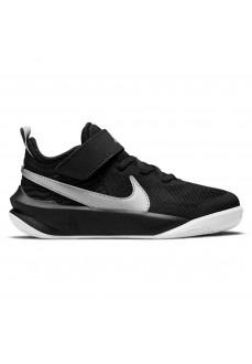 Nike Team Hustle D 10 Kids' Shoes CW6736-004   Kid's Trainers   scorer.es