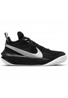 Zapatillas Nike Team Hustle D 10