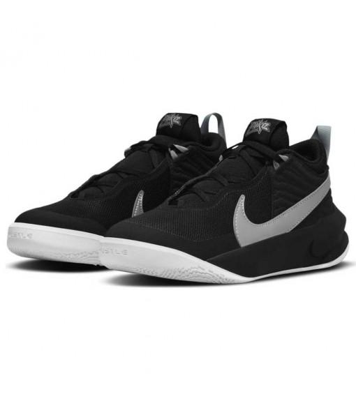 Zapatillas Niño/a Nike Team Hustle D 10 CW6735-004   scorer.es