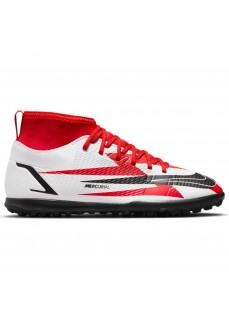 Zapatillas Niño/a Nike Mercurial Superfly 8 CR7 DB0933-600 | scorer.es
