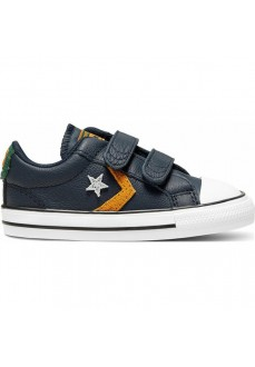 Converse Star Player 2V Ox Kids' Shoes 768429C | Kid's Trainers | scorer.es