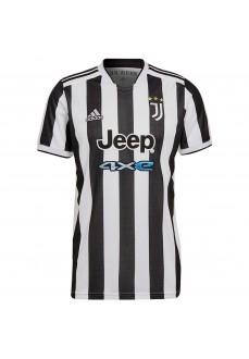 Adidas Juventus Men's Home T-shirt 21/22 | Football clothing | scorer.es